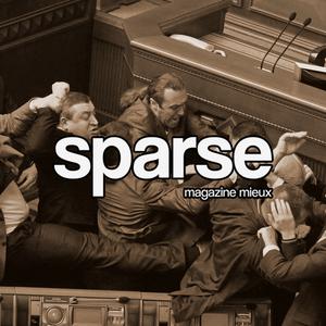 Trash Talk de Sparse - 12 Avril 2019