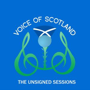 The Unsigned Sessions 22-10-15 with live session music from Michael Cochrane