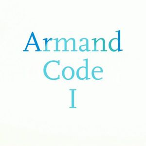 Armand Code - I HAVE A DREAM