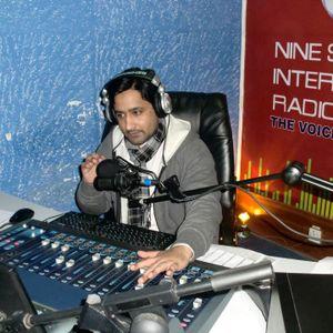 """Kuch Suno Kuch Sunao"" with DJ/Poet Tahir Ubaid Chaudhry on FM 96 International (KPK & Balochistan)"