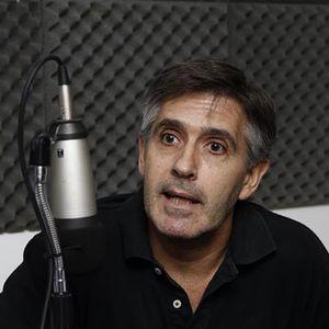 Alejando Aimaretti en Vayas donde Vayas Radio - Radio Centro 97.1