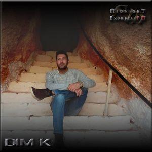 Dim K Mix for Midnight Express.FM (Deeply Underground) [Dec 24 2018]