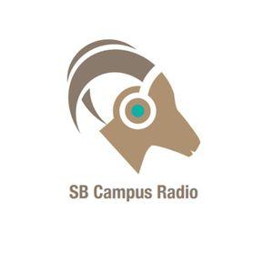 SB Campus Radio Episode 3 - 70's Israeli music