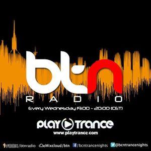 BTN Radio 150 - Mixed by Alex Sentis