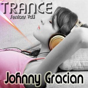 Johnny Gracian - Trance Session Vol.1