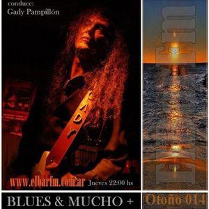 """B&M+...10-07-1978 """"Blues y Mucho Más"""""""