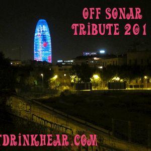off sonar tribute 2011 - eatdrinkhear.com