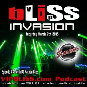 VIPBLISS.com Podcast - Episode #39