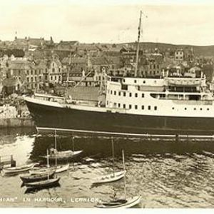 Good Evening Shetland on Friday 18th January 2019