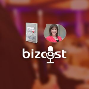 Bizcast :: Allison Graham, Author of From Business Cards to Business Relationships