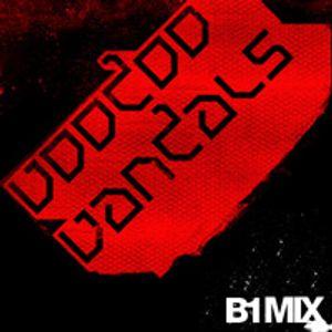 Voodoo Vandals - B1 Mixtape