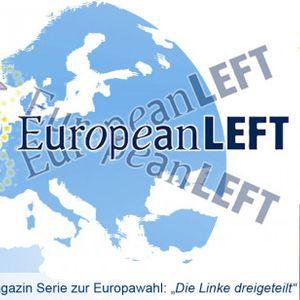 Die 3geteilte Linke