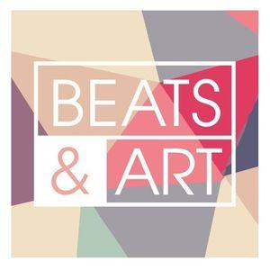 John Joseph - Beats & Arts recording live [11-2015]