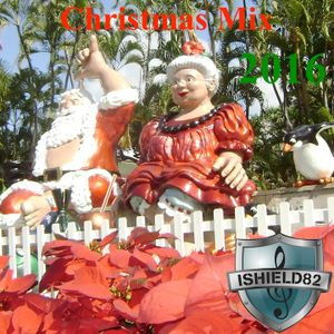 Christmas Mix 2016