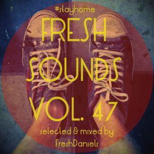 Fresh Sounds Vol.47