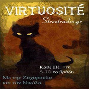 """""""Virtuosite"""" Feb 5th 2015"""