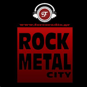 Rock Metal City 22-03-15