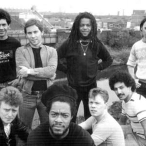 2012-04-26 The Reggae Kulture Show Episode 48 - UB40 Special Part 1