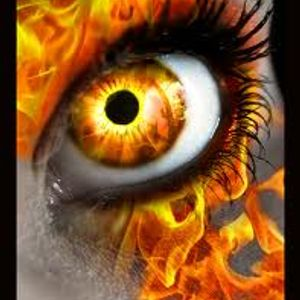 Louda - Fire Eyes (Electro House Mix)