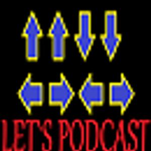 Let's Podcast Episode 4
