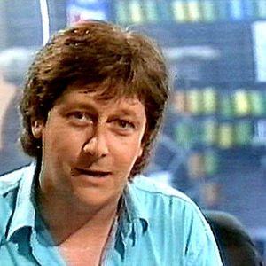 Radio One Top 40 Richard Skinner 12/1/85