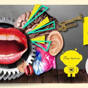 The Crazy Machine - Semana de la Suerte - Episodio 1