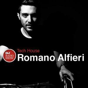 Romano Alfieri DjMag radioshow guestmix: Maurizio Schmitz
