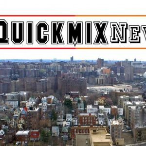 Dj Tekx Be - Quickmix News October 2010