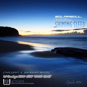 Solarsoul - Shining Sleep Episode 3 (2008) - Megamixmusic.com