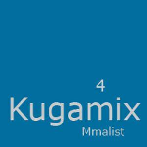 Mmalist - Kugamix 4 Part 04