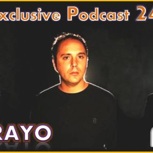 PURA Exclusive Podcast 24: CLUB RAYO!