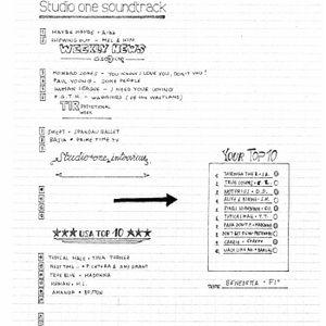 STUDIO 1 n.7 - 26.11.86