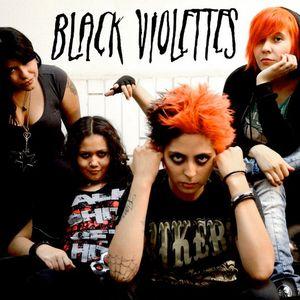 Black Violettes en Amenaza Menor