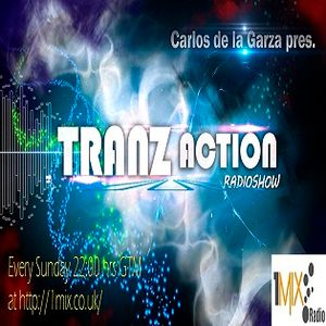 Tranzaction Radio Show 005 [1Mix Radio] 17/08/2014