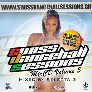 SDS Mix CD Vol 3