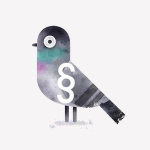 Sjon§election - Power Pigeon