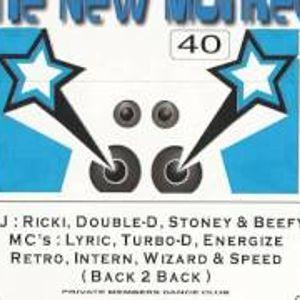 new monkey 40