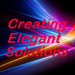 Creating Elegant Solutions with Allan Hunkin - Guest Scott Johnson of the Positive Music Association