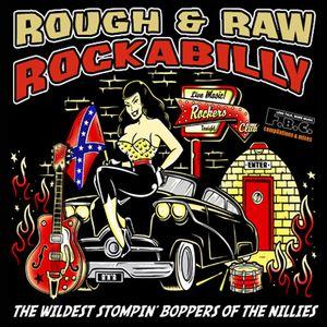 Rough & Raw Rockabilly