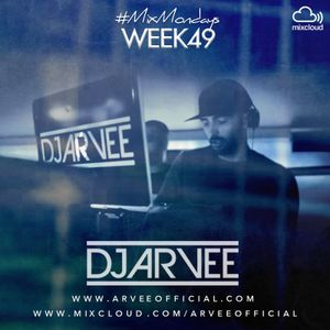 #MixMondays 8/12/14 (WEEK49) *GRIME* @DJARVEE