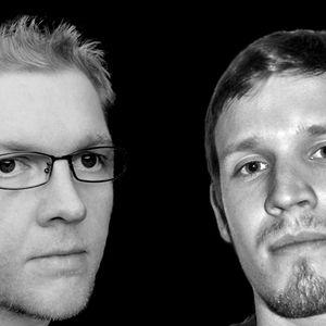 Simonlebon & Jakobin @ RTS.FM - March 29th 2012