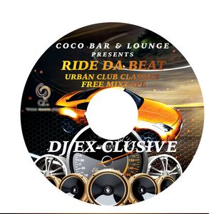 CoCo Bar Club Classics Mixtape Vol.1 | Mix By DJ - Exclusive (Resident DJ)