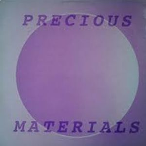 Precoius Material Mix Session 164Bpm