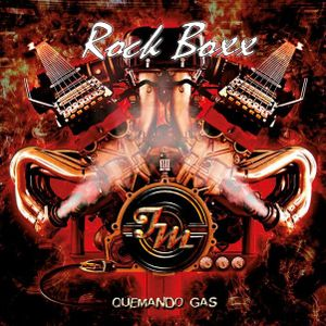 "Rock Boxx #9 Entrevista Javier Mira ""Quemando Gas"""