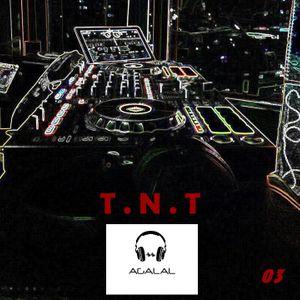 Thursday Night Tech (TNT) - #03
