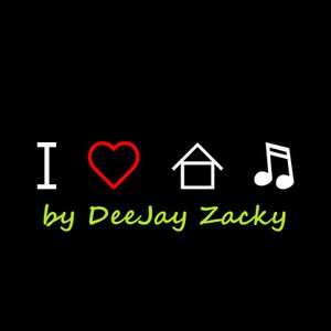 Deejay Zacky - Vibe Your Summer [Vol.2][2012]