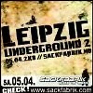 Siebenschlaefer @ Leipzig Underground 2 - Sackfabrik Magdeburg - 05.04.2008