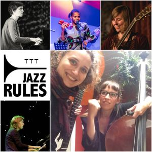 Jazz Rules #154