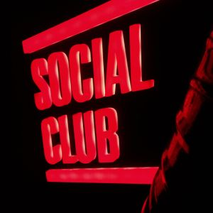 Monsieur le Prince @Social Club 11-07-15