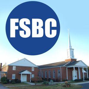 05-29-2016 Flat Springs Baptist Church Service